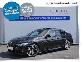 BMW serija 3 335d xDrive M Sport Avt. SAMO 20.500 km