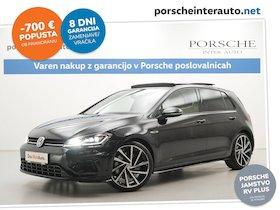 Volkswagen Golf 2.0 R 4motion BMT DSG