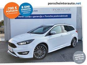 Ford Focus 1.5 EcoBoost ST-Line - VLEČNA KLJUKA - SLO