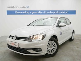 Volkswagen Golf 1.0 TSI BMT Rabbit