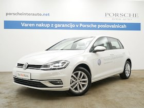 Volkswagen Golf 1.6 TDI BMT Highline