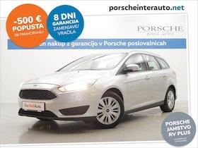 Ford Focus Karavan 1.5 TDCi Trend SLOVENSKO VOZILO
