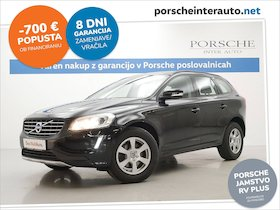Volvo XC60 Geartronic