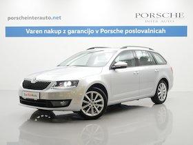 Škoda Octavia Combi 4x4 2.0 TDI Ambition SLOVENSKO VOZILO
