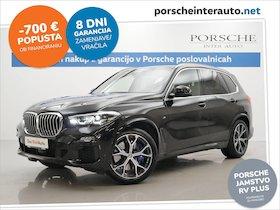 BMW serija X5 xDrive30d Avt. M sport SLO VOZILO - NOVI MODEL