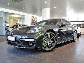Porsche Panamera 4 E-Hybrid Sport Turismo PDK