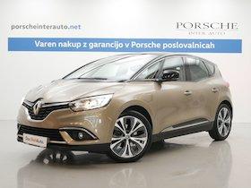 Renault Scenic 1.5 dCi 110 SLOVENSKO VOZILO