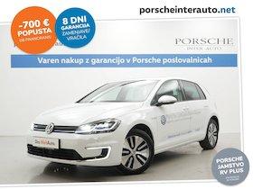 Volkswagen Golf e-Golf - SLOVENSKO VOZILO