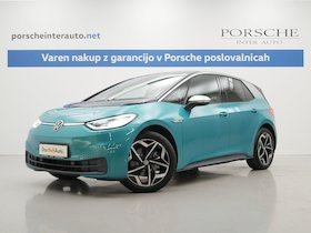 Volkswagen ID.3 1st. Plus SLOVENSKO VOZILO