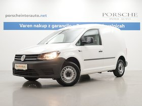 Volkswagen Caddy 4 ˝FACELIFT˝ furgon 2.0 TDI SLO VOZILO