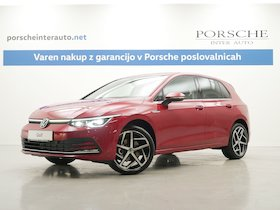 Volkswagen Golf 1.5 TSI Style NOVI MODEL - SLOVENSKO VOZILO