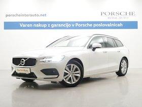 Volvo V60 D3 Momentum SLOVENSKO VOZILO - NOVI MODEL