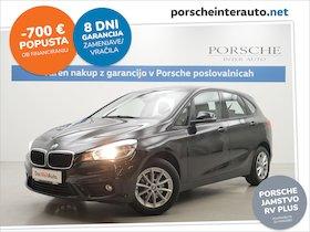 BMW serija 2 216d Active Tourer SLOVENSKO VOZILO
