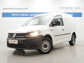 Volkswagen Caddy 2.0 TDI 4motion - SLOVENSKO VOZILO