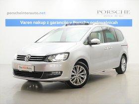 Volkswagen Sharan 4motion 2.0 TDI BMT Highline Sky SLOVENSKO VOZILO
