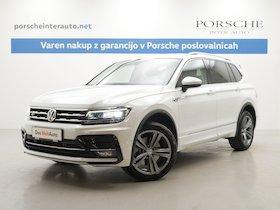 Volkswagen Tiguan Allspace R-Line Ed 2.0 TDI 4M SLOVENSKO VOZILO