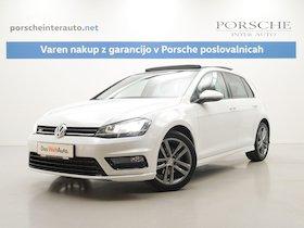 Volkswagen Golf 1.6 TDI BMT R-Line Edition SLOVENSKO VOZILO