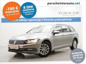 Volkswagen Passat Variant 2.0 TDI Comfortline SLOVENSKO VOZILO