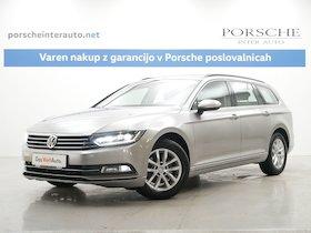 Volkswagen Passat Variant 2.0 TDI BMT Comfortline DSG SLO VOZILO