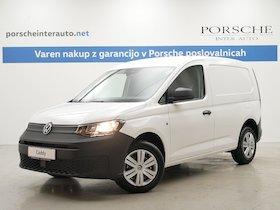 Volkswagen Caddy 5 Cargo 2.0 TDI - NOVI MODEL