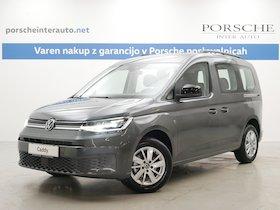 Volkswagen Caddy 5 Life 2.0 TDI - NOVI MODEL