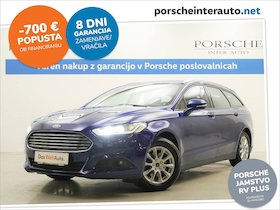 Ford Mondeo Karavan Business Edition 2.0 TDCI Avt.