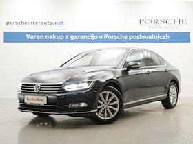 Volkswagen Passat 2.0 TDI DSG BMT Highline - SLOVENSKO VOZILO