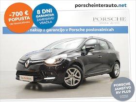Renault Clio Grandtour Estate Business 1.5 dCi
