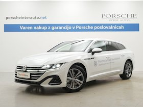 Volkswagen Arteon Shooting Brake R-line 2.0 TDI DSG - NOVI MODEL