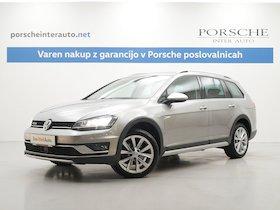 Volkswagen Golf Alltrack 4motion 2.0 TDI BMT SLOVENSKO VOZILO
