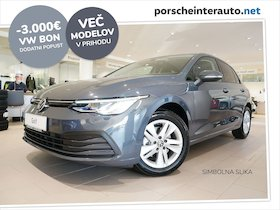 Volkswagen Golf 1.0 TSI - NOVI MODEL AKCIJA