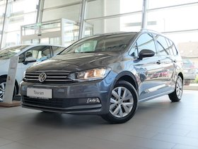 Volkswagen Touran 1.5 TSI BMT Family