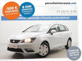 Seat Ibiza ST 1.4 TDI Style Start Stop