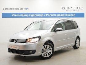 Volkswagen Touran 2.0 TDI BlueMotion Tech. Comfortline