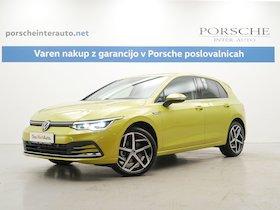 Volkswagen Golf Variant 2.0 TDI Style DSG - NOVI MODEL