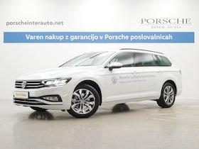 Volkswagen Passat Variant 2.0 TDI Business DSG - PRENOVLJENI MODEL