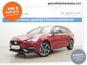Seat Leon 2.0 TDI FR DSG - SLOVENSKO VOZILO