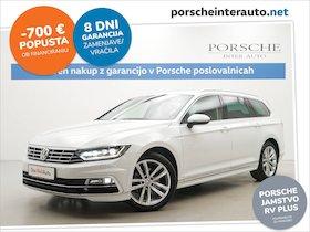 Volkswagen Passat Variant 2.0 TDI R-Line Edition - SLOVENSKO VOZILO