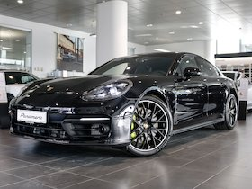 Porsche Panamera 4S E-Hybrid PDK