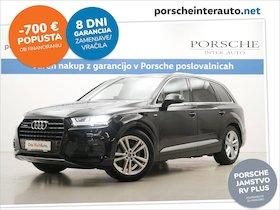 Audi Q7 quattro 3.0 TDI Tiptronic S-Line - SLOVENSKO
