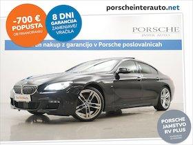 BMW serija 6 640d Gran Coupé Avt. xDrive Facelift - SLOVENSKO