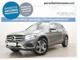 Mercedes-Benz GLC-Razred GLC 250 d 4MATIC Exclusive Avt.