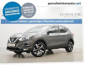 Nissan Qashqai 4WD 1.6 dCi Tekna - SLOVENSKO VOZILO
