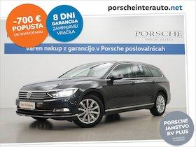 Volkswagen Passat Variant 2.0 TDI BMT Highline SLOVENSKI