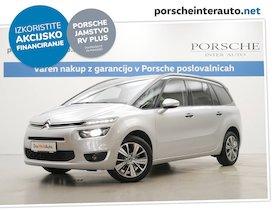 Citroën C4 Grand Picasso 2.0 BlueHDi S S Intensive Avt.