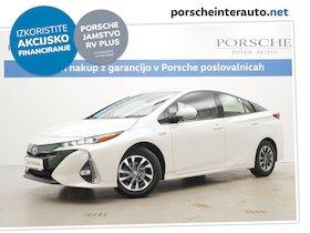 Toyota Prius Plug-in 1.8 VVT-i Hybrid Sol - SLOVENSKO VOZILO