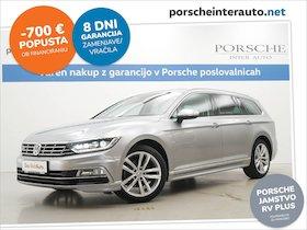 Volkswagen Passat Variant 2.0 TDI BMT R-Line Edition DSG - SLOVENSKO