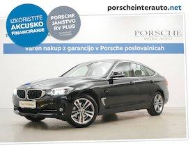BMW serija 3 330i xDrive Gran Turismo Avt. - SLOVENSKO VOZILO