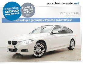 BMW serija 3 320d xDrive Touring M Sport Avt. - SLOVENSKO