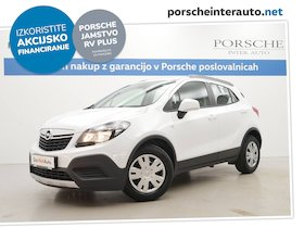 Opel Mokka 1.6 Selection Start Stop - SLOVENSKO VOZILO